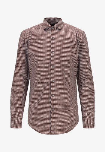 JASON - Shirt - brown