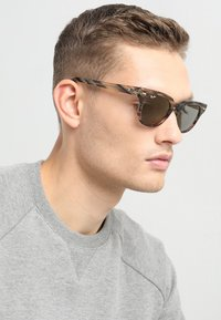 Ray-Ban - METEOR - Sluneční brýle - grey/gradient brown - 1