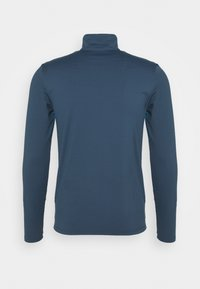 LÖFFLER - Long sleeved top - blue - 1