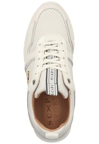 Scapa - SCAPA SNEAKER - Trainers - wit / blanc 104 - 1