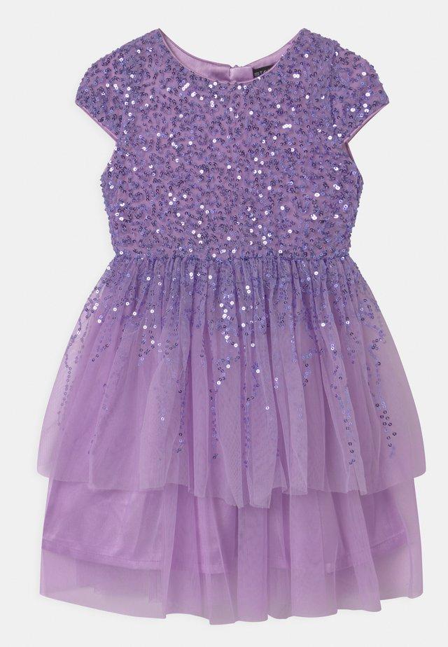 SMU KID - Vestido de cóctel - lilac