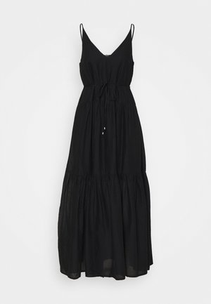 ONLVIVI DRESS - Maxi dress - black