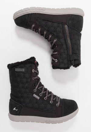 ZIP II GTX - Winter boots - black