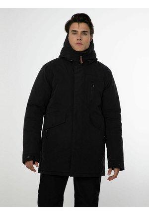 KOMODON - Snowboard jacket - black