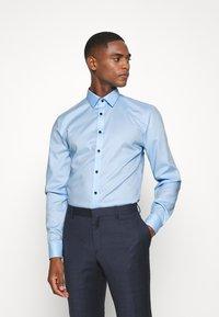 OLYMP No. Six - No. 6 - Formal shirt - bleu - 0