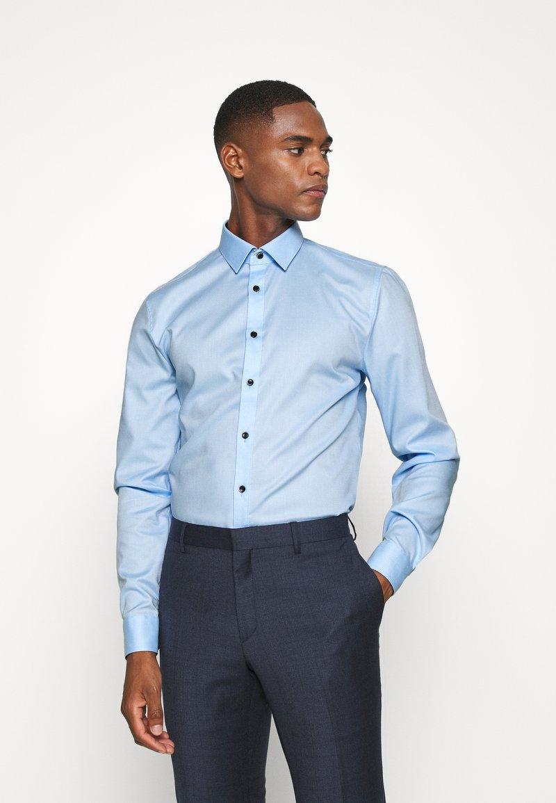 OLYMP No. Six - No. 6 - Formal shirt - bleu