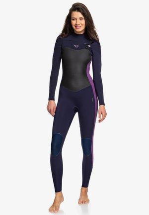 Wetsuit - deep indigo dark violet