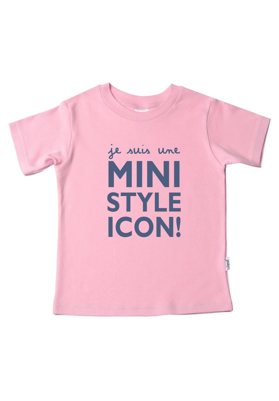 Kinder MIT MODISCHEM - T-Shirt print