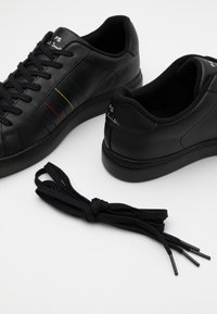 PS Paul Smith - REX - Baskets basses - black - 5