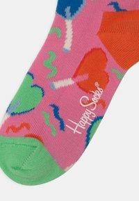 Happy Socks - PARTY 3 PACK - Sokken - multicoloured - 2