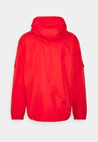 adidas Originals - 3 STRIPES UNISEX - Kurtka wiosenna - red - 1