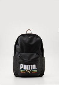 Puma - ORIGINALS BACKPACK - Rucksack - black - 0