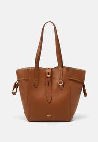 Furla - Tote bag - cognac - 0