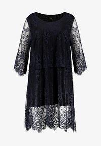 ADIA - DRESS - Cocktail dress / Party dress - dark navy - 3