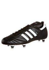 WORLD CUP - Screw-in stud football boots - black