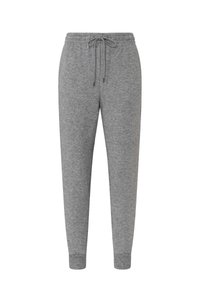OYSHO_SPORT - Teplákové kalhoty - light grey - 5