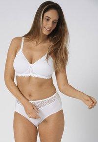 Triumph - Balconette bra - white - 1