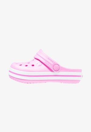 CROCBAND - Pool slides - party pink