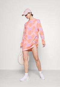 Nike Sportswear - DRESS - Vestido ligero - pink foam - 1