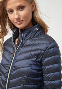 Next - Zimní bunda - blue - 2