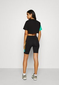 Ellesse - VALLEI - Shorts - black - 2