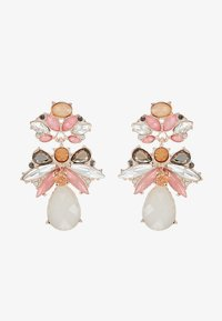 ONLY - ONLLIKKA EARRING - Oorbellen - blush - 3