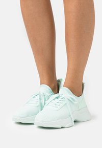 Call it Spring - LEXII - Sneakersy niskie - light green - 0