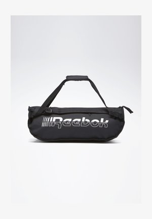 FOUNDATION CONVERTIBLE GRIP BAG - Sports bag - black