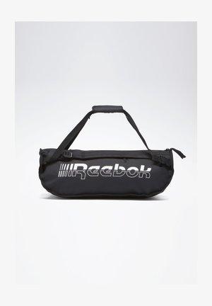 FOUNDATION CONVERTIBLE GRIP BAG - Borsa per lo sport - black