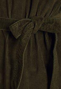GAP - Shirt dress - olive - 2