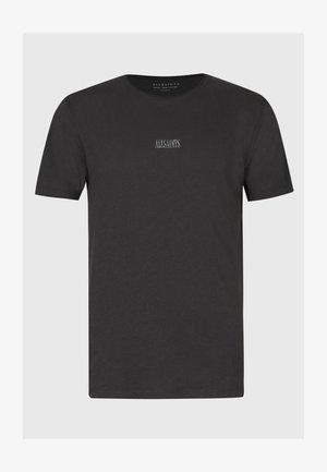 FIGURE - T-shirt basique - black