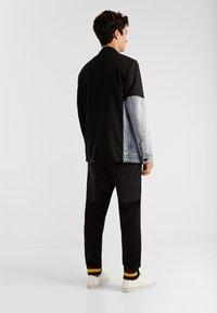 Desigual - AME AARON - Blazer jacket - black - 2