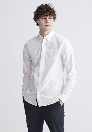 UNIVERSITY OXFORD  - Shirt - white