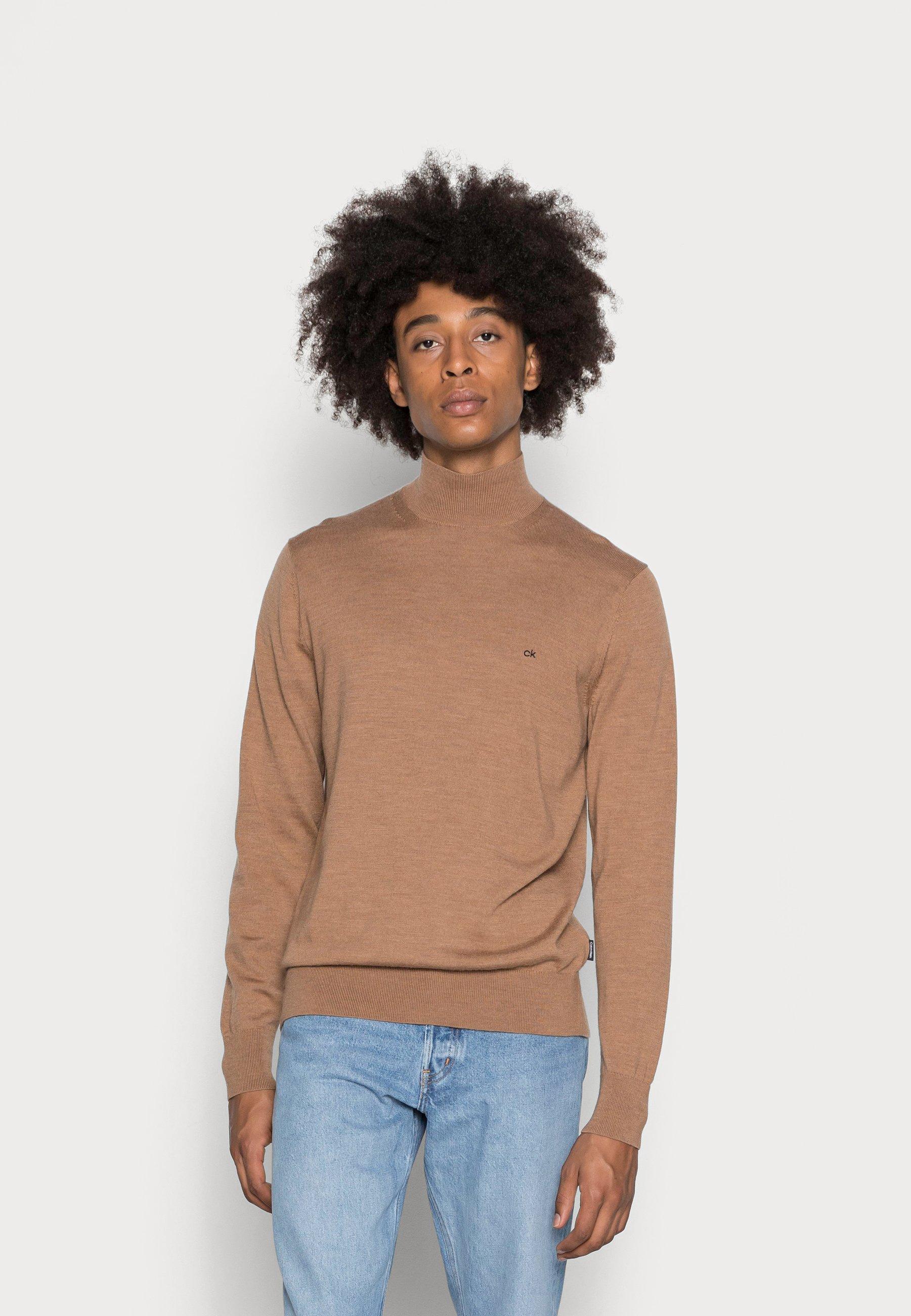 Homme SUPERIOR MOCK - Pullover