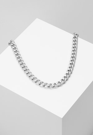 TRANSIT 45CM - Collana - silver-coloured