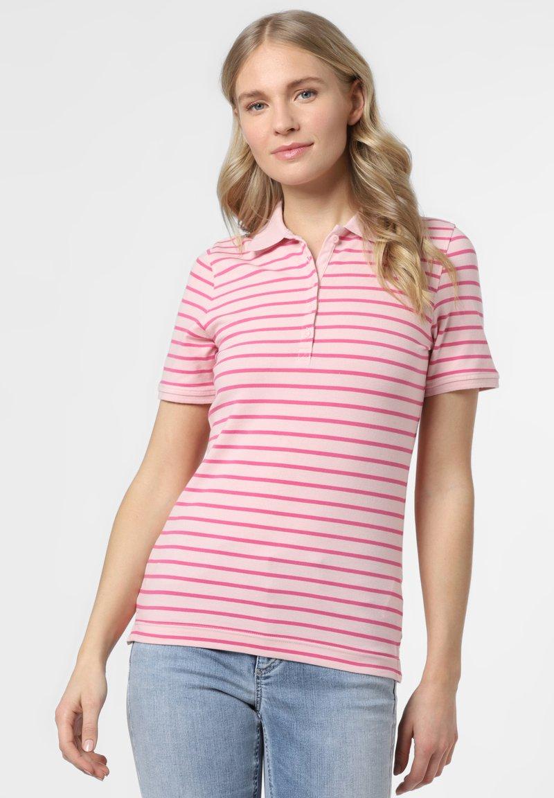 Franco Callegari - Polo shirt - rosa pink