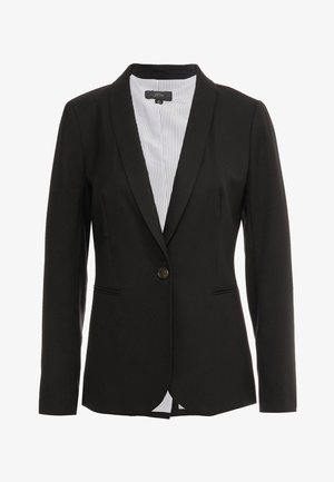 PARKE SHAWL COLLAR - Blazer - black