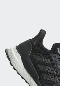 adidas Performance - Solar Boost Shoes - Obuwie do biegania treningowe - black - 6