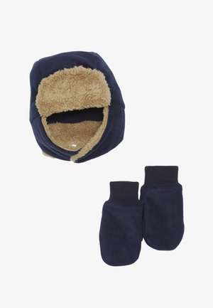 TODDLER GIRL SET - Huer - tapestry navy