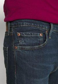 Levi's® - 512™ SLIM TAPER - Slim fit jeans - paros go adv - 4