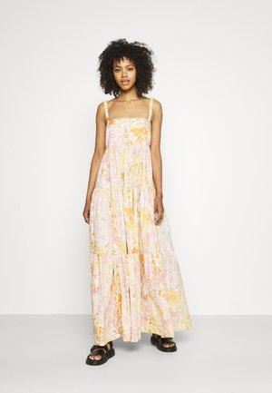 PARK SLOPE DRESS - Maxi dress - light combo