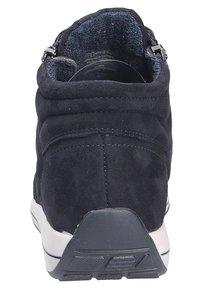 ara - COMFORT - Höga sneakers - blau (05) - 6