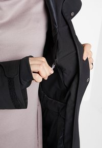 Houdini - FALL IN  - Winter coat - true black - 5