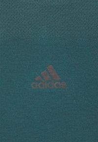 adidas Performance - AEROREADY TEE - Camiseta básica - wiltea - 2