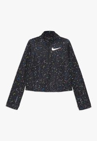 Nike Performance - SHINE - Funkční triko - black - 0