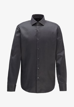 GORDON - Formal shirt - dark grey