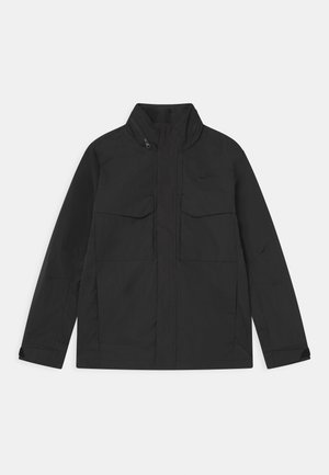 FIELD - Training jacket - black