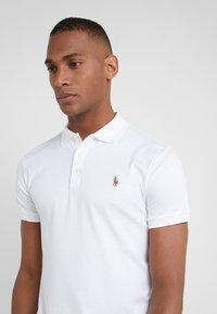 Polo Ralph Lauren - Koszulka polo - white - 4