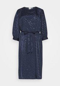 JUNAROSE - by VERO MODA - JRFALKI  - Day dress - navy blazer - 3