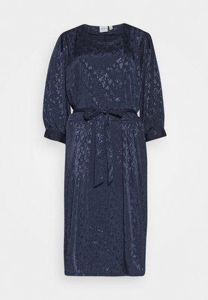 JRFALKI  - Vestido informal - navy blazer